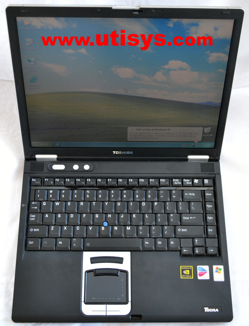 Toshiba Tecra M3-S (M3 Series) Drivers Download - Update Toshiba Software